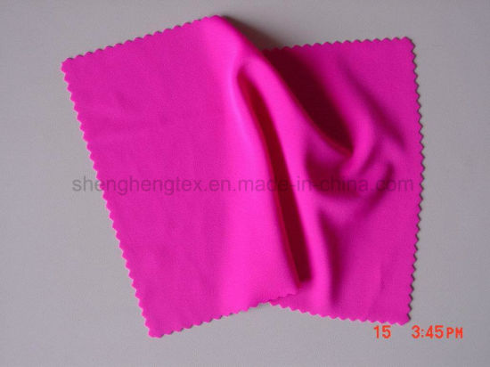 Dull Nylon Spandex Fabric for Lingerie and Swimwear pictures & photos