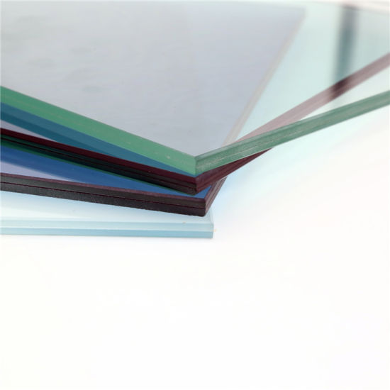 Wholesale High Quality Float Glass 6mm for Building pictures & photos