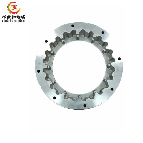 Precision Metal Casting Manufacturing Casting Foundry Supplies pictures & photos