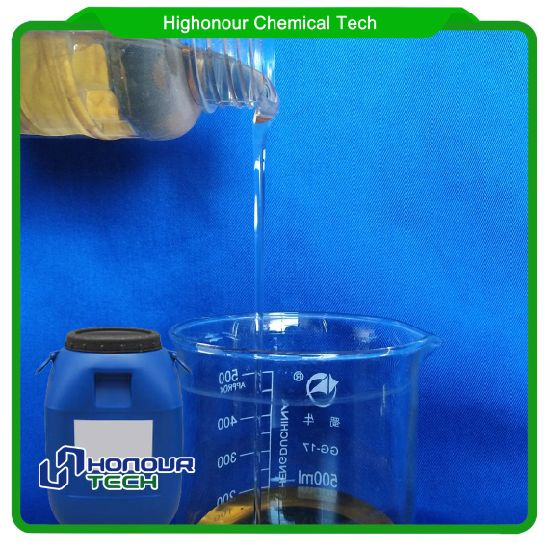 Water Based Acrylic Dispersing Agents for Waterborne Wall Paint