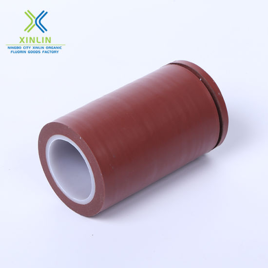 Self Adhesive PTFE Film Tape Best High Quality Tape Self Adhesive pictures & photos