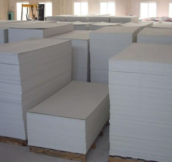 15mm Waterproof PVC Formwork for Building