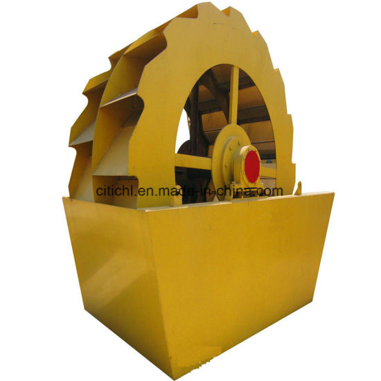 Hot Sale Screw Sand Washer Equipment for Mineral Mining pictures & photos