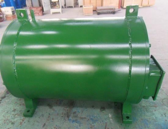 1000kw 300rpm Low Speed Horizontal Permanent Magnet Generator