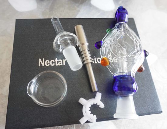New Fancy Nectar Collector Sets pictures & photos