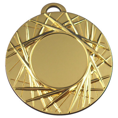High Quality Customized Patter Gold Medal