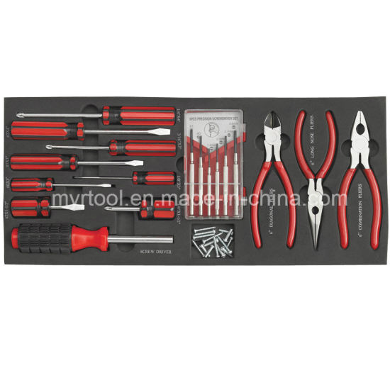 235PCS Professional Tool Chest Kit pictures & photos