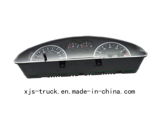 Chery Combined Instrument Unit for Chery Eastar