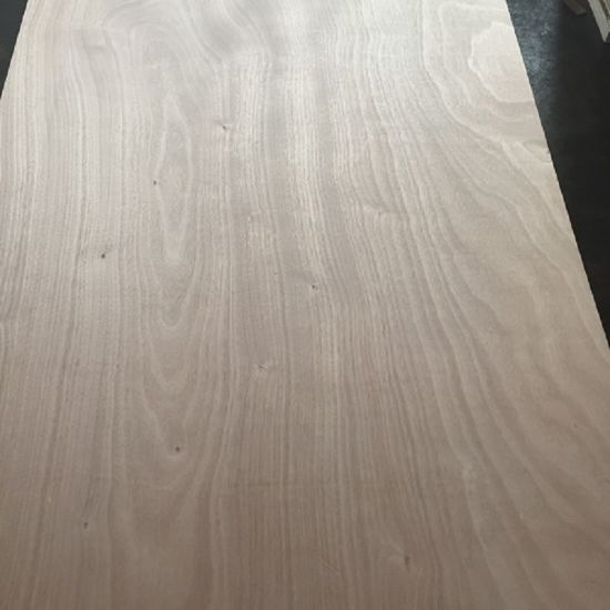 E1 Glue Indoor Use Hardwood/Poplar/Combi Core Okoume Plywood pictures & photos