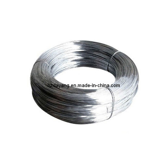 (AWS ER-308LSI) Stainless Steel Welding Wires From China Factory pictures & photos