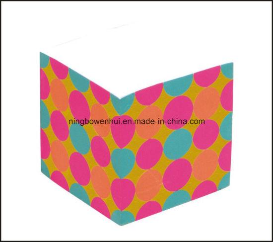 Memo Cube/Note Pad