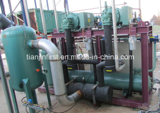 Low Price Suply Compressor for Cold Room/Condenser for Cold Room pictures & photos