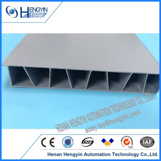 High Quality PVC Material Panel for Pig Farm Equipment