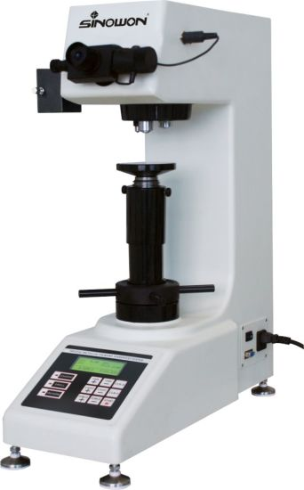 10kg Digital Macro Vickers Hardness Tester (HV-10P) pictures & photos