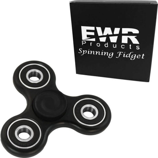 Wholesale Popular Stress Relase Hand Fidget Spinner pictures & photos