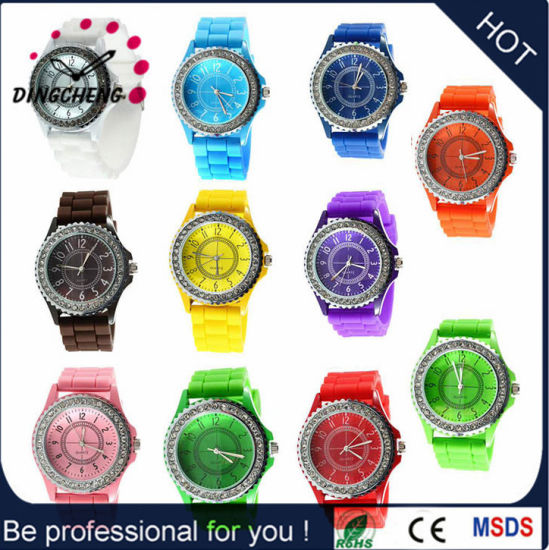 Fashion Quartz Movt Analog Mk Watch for Lady (DC-1291) pictures & photos