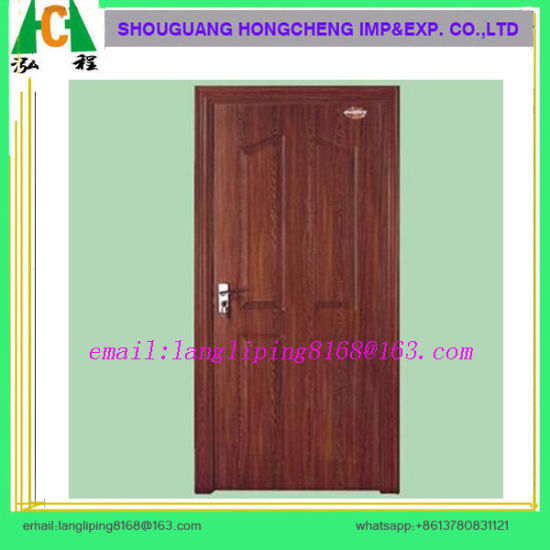 Exterior Door Skin pictures & photos