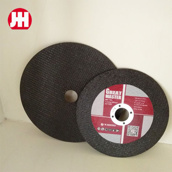 """Hot Sell 4"""" Cutting Wheel for Metal and Stainless Steel"""