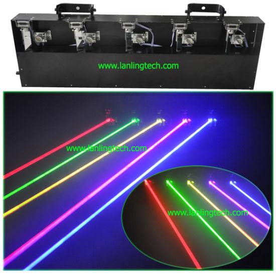 Moving Head Laser Projector audio lighting dj mixers