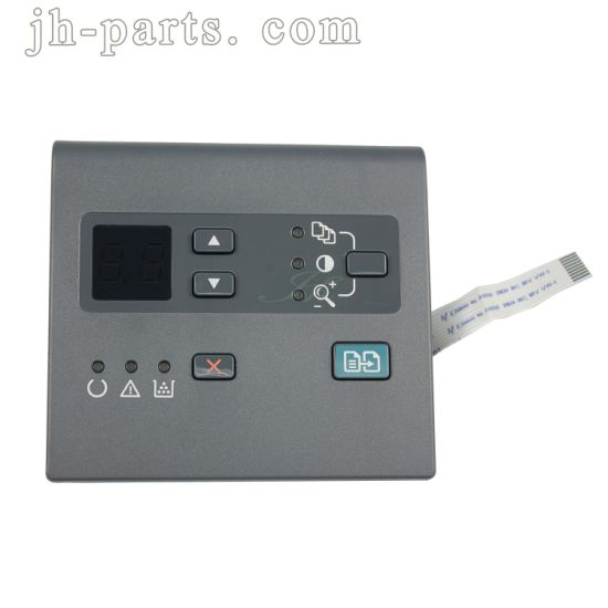 Ce847-60107 Ce841-60107 Laserjet M1132 Mfp Control Panel Assembly Also for M1130 Mfp M1136 Mfp Printers