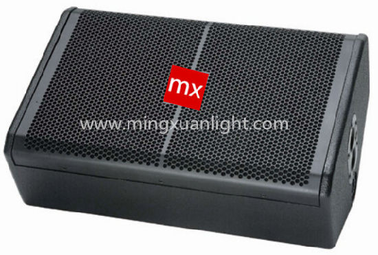 Srx712m Full Range 12inch Passive Stage Studio Monitor Speaker