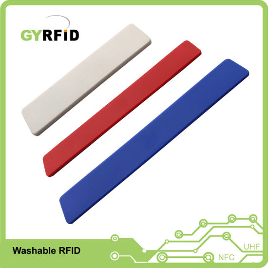 Gen2 RFID Tags Waterproof RFID Tag for Linen Mangement (SIL) pictures & photos