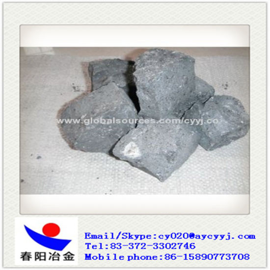 Chinese Sialbaca Supplier Used as Desulfurizer pictures & photos