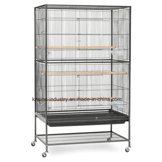 Large Parrot Birdcage Bc103 Popular in European and American Market