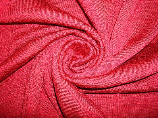 100% Wool Single Jersey Fabric