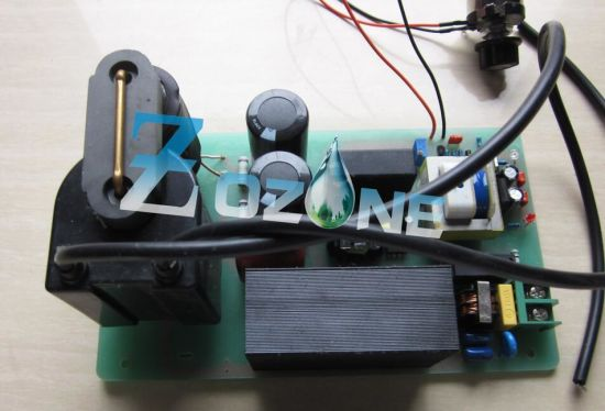20g Water Cooling Ceramic Ozone Tube Ozone Generator pictures & photos