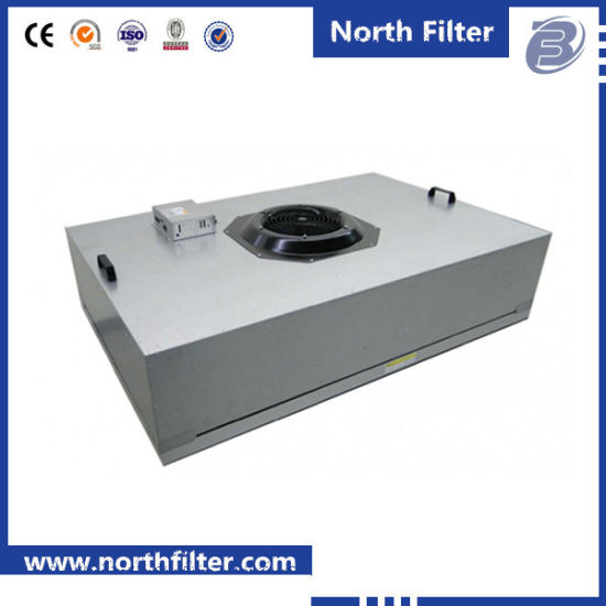 Class 100 High Quality Fan Filter Unit pictures & photos