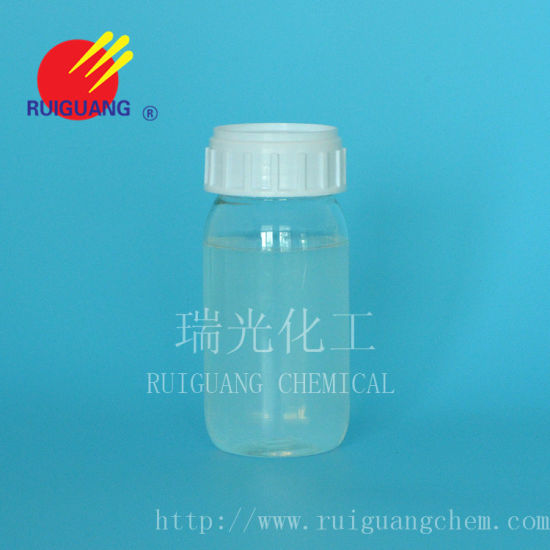 New Type Block Silicone Oil (crude oil) Rg-W828y
