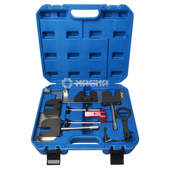 BMW N63 S63 Camshaft Alignment Tool Set (MG50118)
