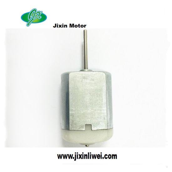 Factory Direct Sales Micro DC Motor for Car Door Lock Actuator