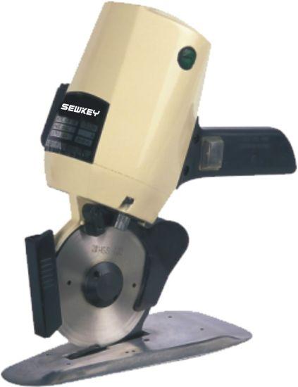 Sk100 Automatic Circular Knife Cutting Machine