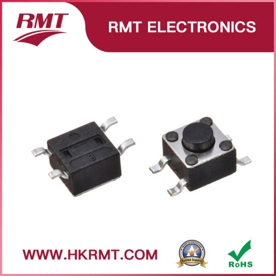 Reliable SMD Tact Switch (TS-1109S)