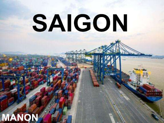Quality Shipping Agent Service From Guangzhou to Saigon pictures & photos