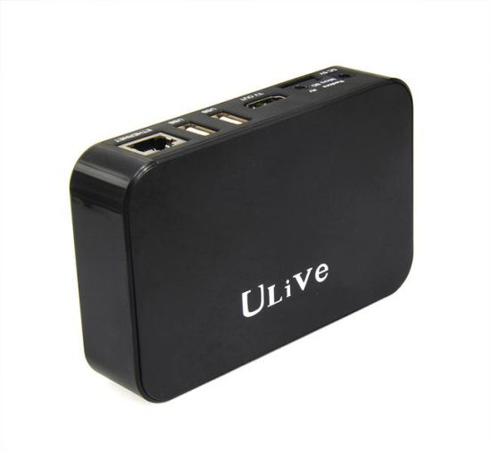 Android IPTV Ulive Box Free Arabic Sports pictures & photos