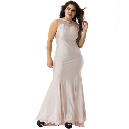Wholesale Cheap Sexy Women Elegant Evening Party Dress