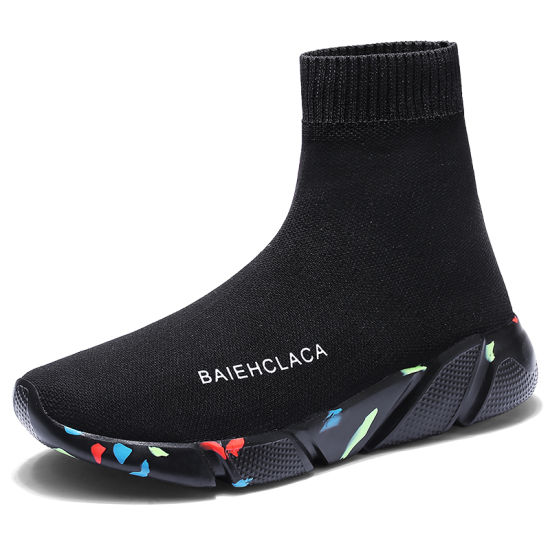China Sock Shoes and Sport Shoes
