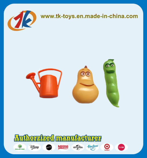 Educational Pretend Vegetable Water Game Toy