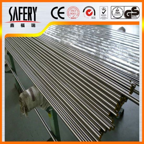 Bright AISI 201 Stainless Steel Round Bar Price pictures & photos