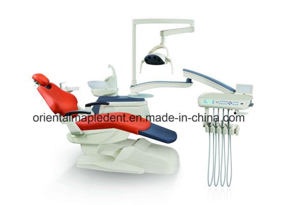 Dental Equipment Dental Chair Unit with CE&ISO (OM-DC208E)