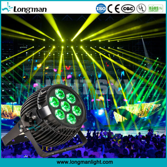 China hot par light 715w outdoor led stage light parco sharpy par light 715w outdoor led stage light parco sharpy aloadofball Images