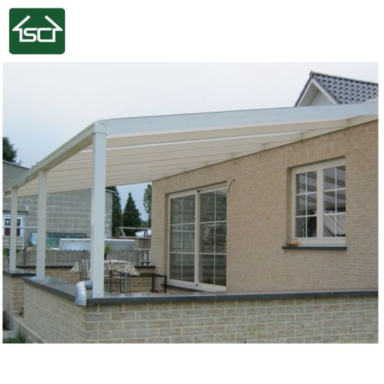 China Patio Sun Shades Covers For Decks Cover Roof