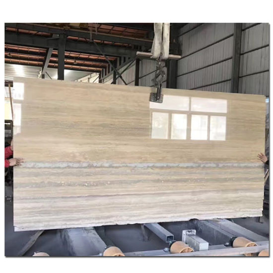 China Natural Stone Italy Silver Marble Travertine Marble Slab Floor - Blue travertine natural stone tiles