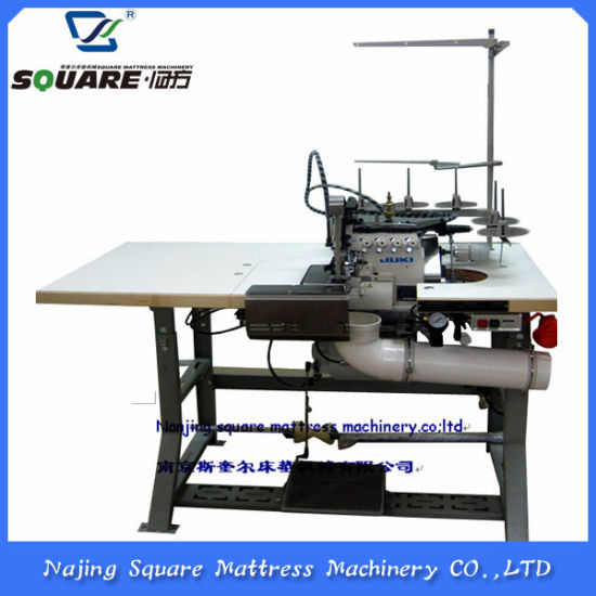 Juki 5 Thread Mattress Overlock Machine