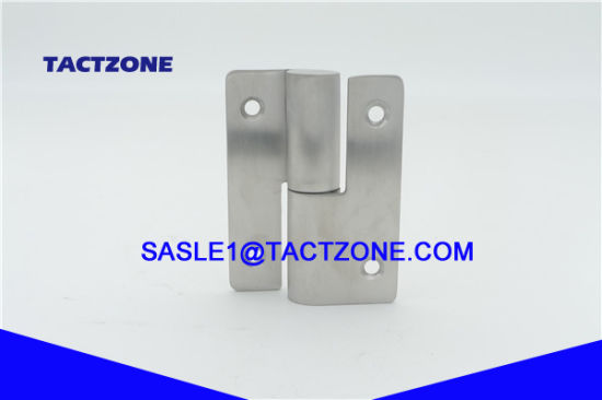 China Modern Hot Factory Directly Precision Casting Stainless - Bathroom partition door hinges