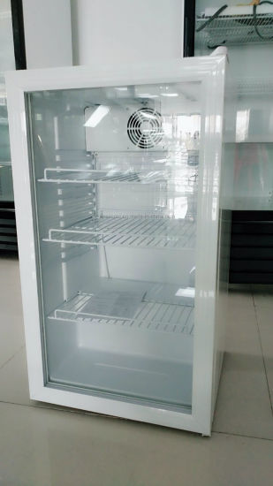 2016 Popular Mini Bar Fridge with Single-Temperature Mini Display Commercial Made in China pictures & photos
