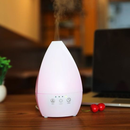 Ultrasonic Humidifier Essential Oils Diffuser Aroma Diffuser with Cool Mist pictures & photos